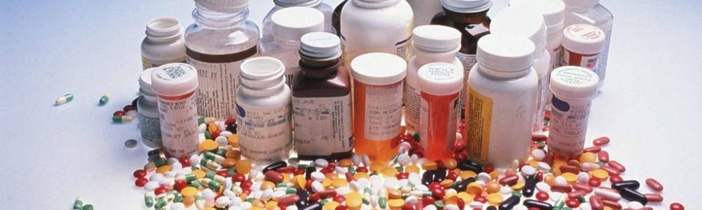 odpadna zdravila