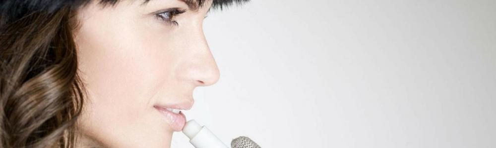 negovane ustnice