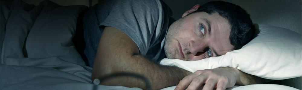 Nespečnost – najpogostejša motnja spanja
